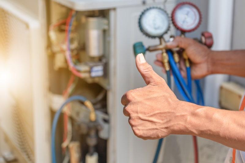 Don't Forget Spring HVAC Maintenance In Clayton, MO